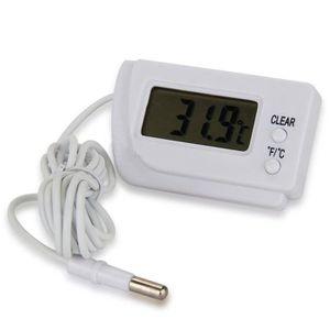 Capteur de Température Précis Digital LCD Cuisine Température Thermomètre