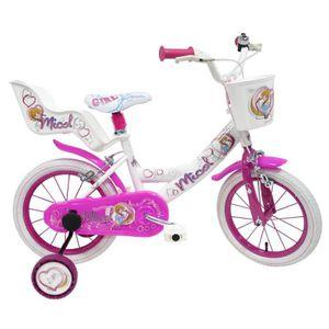 VÉLO ENFANT Vélo fille MICOL 14