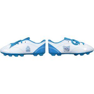 Trousse chaussure Olympique de Marseille Bleu gsQ8TwPV8