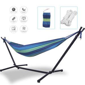 lit suspendu de jardin achat vente pas cher. Black Bedroom Furniture Sets. Home Design Ideas