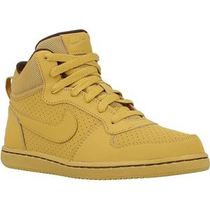 BASKET Chaussures Nike Court Borough Mid
