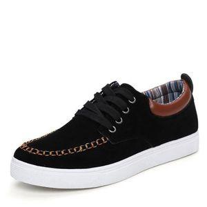 MOCASSIN Hommes Sneaker Haut qualité Classique Chaussures d