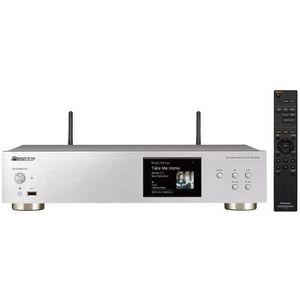 RÉCEPTEUR - DÉCODEUR   Pioneer N-30AE Lecteur audio réseau argenté(e)