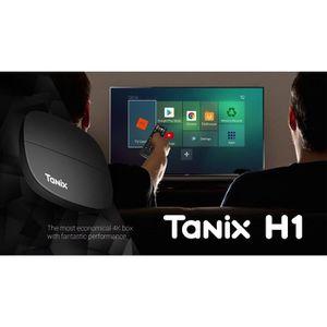 BOX MULTIMEDIA NEW X96 Android 6.0 TV Box 1G + 8G Amlogic S905X Q