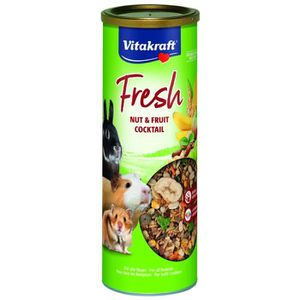 FRIANDISE VITAKRAFT Super nut et fruits - Pour rongeur - 300