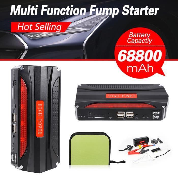 chargeur batterie 74ah