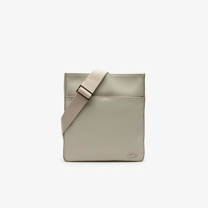 Homme Achat Sac Sacoche Pas Lacoste Cher Vente rCxoWBed