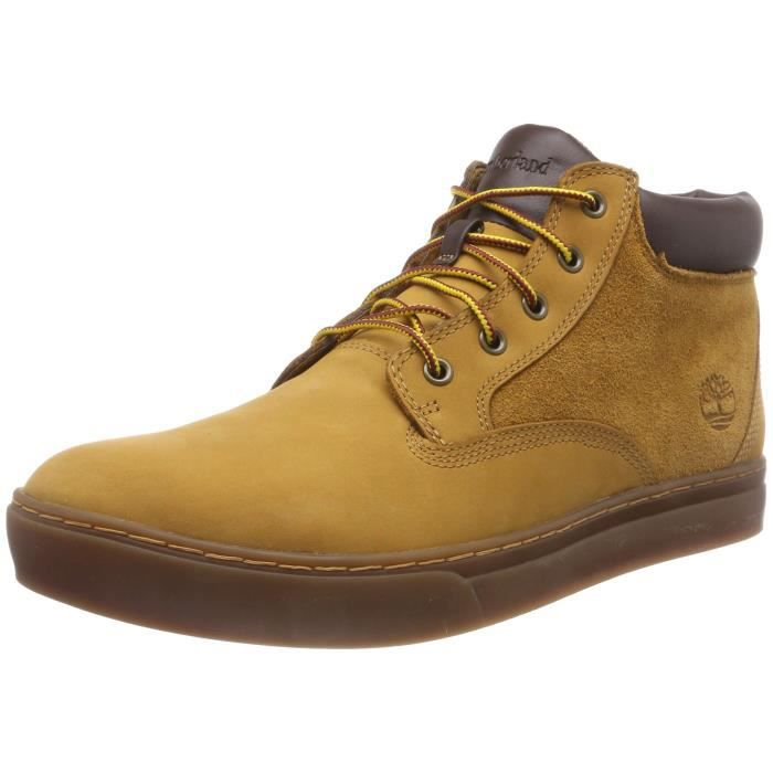 Timberland Bottes Dauset Chukka hommes 3V19CZ Taille 41