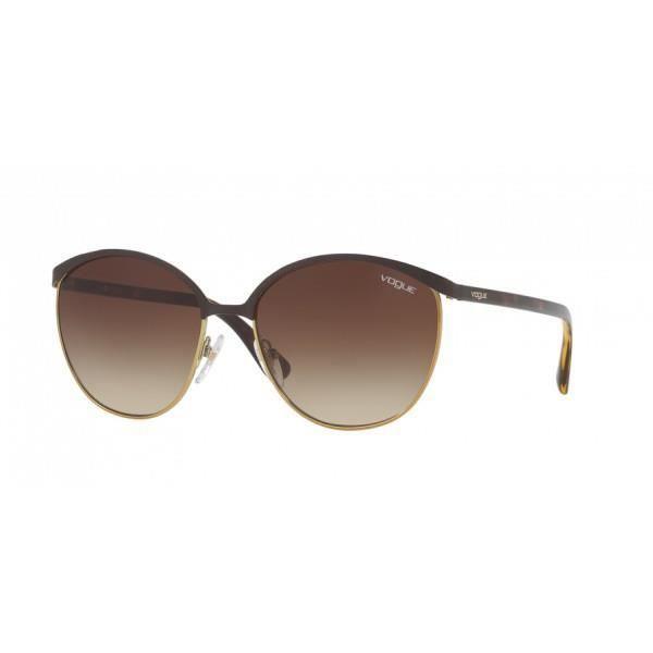 Vogue VO4010S-997 13 - Achat   Vente lunettes de soleil Mixte Adulte ... a5348a43c71f