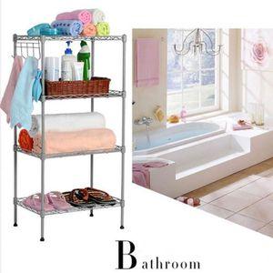 etagere de rangement pour cuisine achat vente pas cher. Black Bedroom Furniture Sets. Home Design Ideas