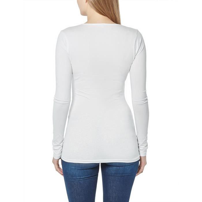Chemise à manches longues 1JNHOC Taille-32