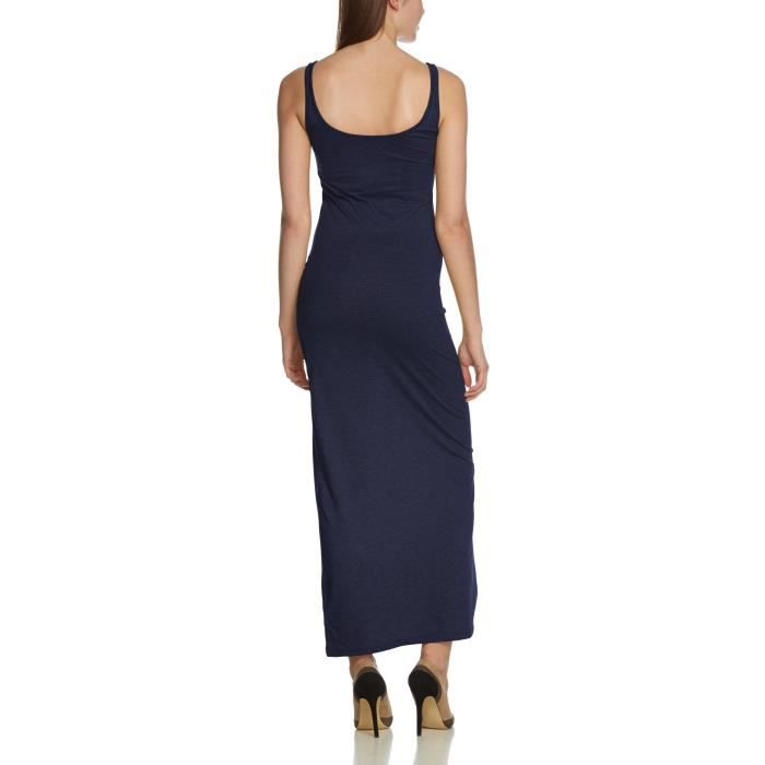 Vero Moda Womens Nanna Maxi Sleeveless Dress 2LXOLX Taille-32