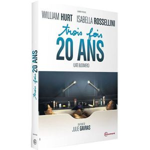 DVD FILM DVD Trois fois 20 ans