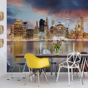 AFFICHE - POSTER Poster Mural Divers  New YorkP8 - 368cm x 254cm462
