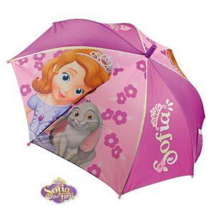 PARAPLUIE Parapluie Sofia automatique enfant  Disney fille