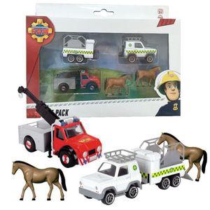 vehicule sam le pompier achat vente jeux et jouets pas. Black Bedroom Furniture Sets. Home Design Ideas