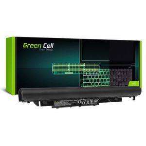 BATTERIE INFORMATIQUE Green Cell® Batterie pour HP 17-BS084ND 17-BS084NF