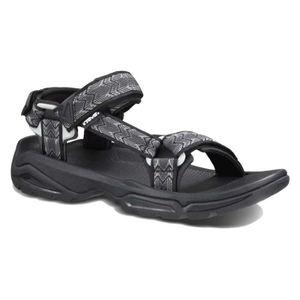SANDALE - NU-PIEDS Chaussures homme Sandales Teva Terra Fi 4 ...