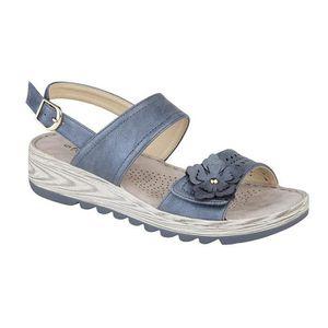 Dek - Chaussures ouvertes à entrelacs - Femme 8bMLR1vyVU