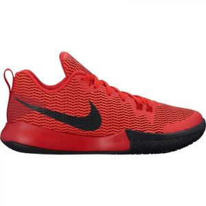 Chaussures homme nike rouge Achat / Vente pas cher