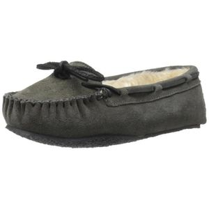 CHAUSSON - PANTOUFLE Cally fausse fourrure Slipper 3Q4KNP Taille-36