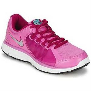 low priced 25c8c 3212b CHAUSSURES DE RUNNING Baskets Nike Lunar Forever 3W Taille 40.5
