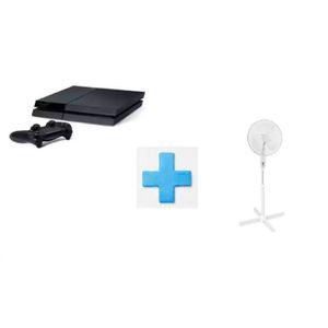 CONSOLE PS4 Console PS4 500 Go + Kingdom Hearts 3