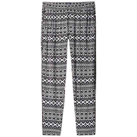 5b0df7d6e02c Pepe Jeans Pepe Pantalon décontracté Femmes TSMMA Taille-40 Noir Noir -  Achat   Vente jeans - Cdiscount