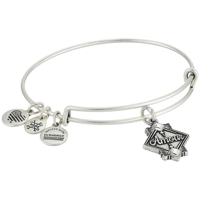 Alex And Ani Bangle Amour des femmes A9YMF