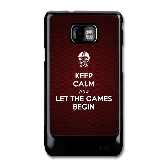 let the games begin hunger games quote