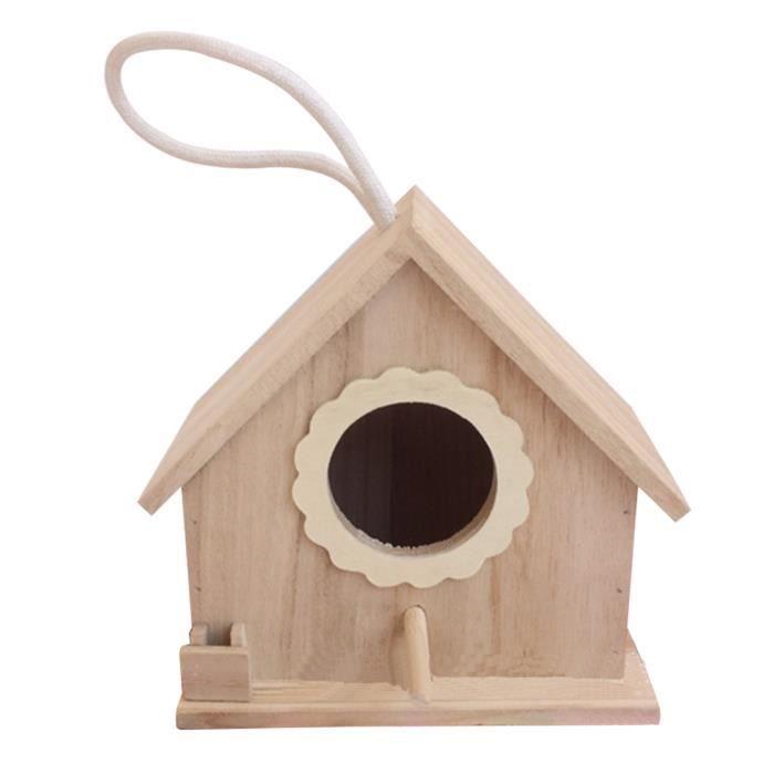 cabane a oiseau achat vente cabane a oiseau pas cher. Black Bedroom Furniture Sets. Home Design Ideas