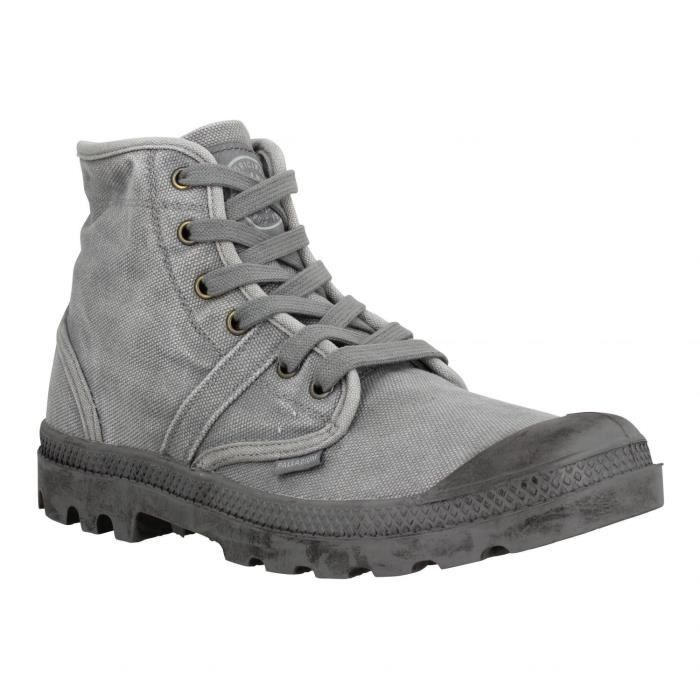Chaussures A Lacets homme PALLAD… 2IyXQz