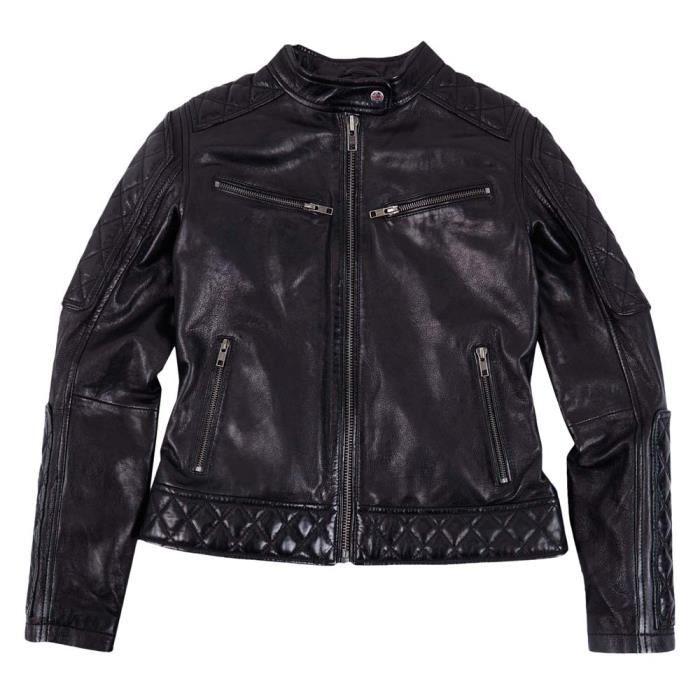 BLOUSON Vêtements femme Blousons cuir Norton Ethel