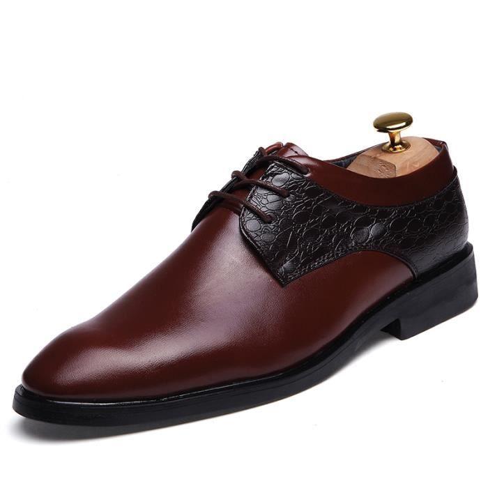 2d5690259c1133 Mocassins pour homme Chaussures de ville Chaussures pour costume Chaussures  officieles Chaussures populaires Confortables