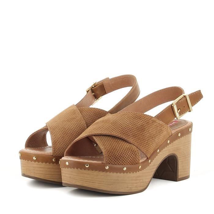 Sandale - Nu-Pieds - WEEKEND 17302