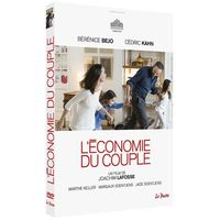 DVD FILM DVD - L'Économie du couple
