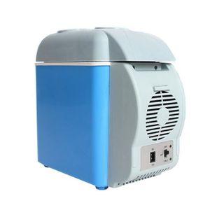 MINI-BAR – MINI FRIGO 12V 7.5 l voiture petit réfrigérateur mini compact