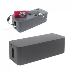 boite cache cable achat vente boite cache cable pas cher black friday le 24 11 cdiscount. Black Bedroom Furniture Sets. Home Design Ideas