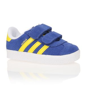 Baskets basses Adidas Originals Dragon Bleu Bleu - Achat / Vente basket  - Soldes* dès le 27 juin ! Cdiscount
