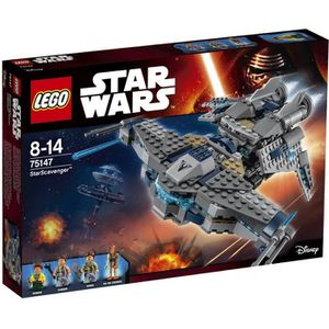 Star Vente Achat Cher Cdiscount 2 Pas Lego Page Wars 2IDHE9