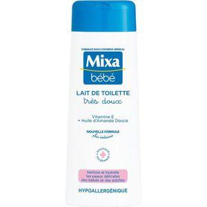 LAIT - LINIMENT MIXA BÉBÉ - Lait de Toilette Très Doux - 250 ml