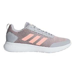 BASKET Chaussures adidas Cloudfoam Element Race gris clai