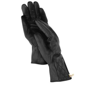 GANT - MITAINE Women's Touchscreen Nappa Leather Gloves For - Wit