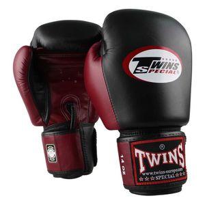 Gants Twins Boxe - Kick-boxing - Achat   Vente Gants Twins Boxe ... 9b1b40927c99