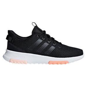 e0c2f1e117 BASKET Chaussures Femme Baskets Adidas Cf Racer Tr