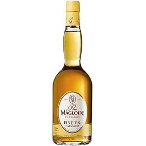 DIGESTIF EAU DE VIE PÈRE MAGLOIRE Calvados Fine - 70cl