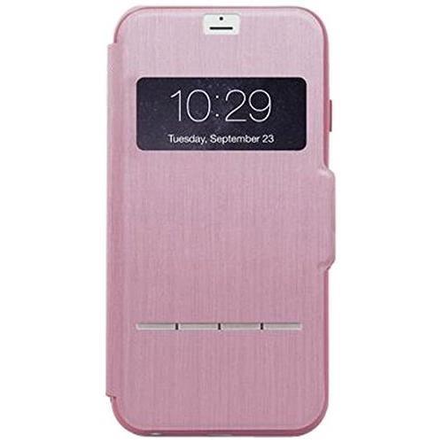 MOSHI Coque Sense Cover pour iPhone 6 Plus/6s Plus - Rose