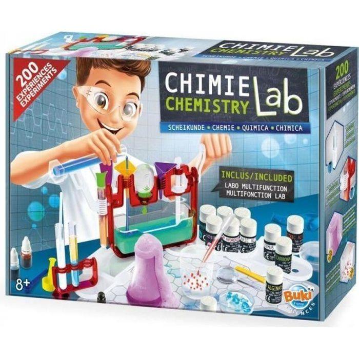 Jeu de chimie - Achat / Vente jeux et jouets pas chers