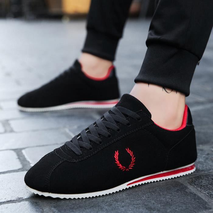 jogging respirant occasionnels hommes chaussures course Chaussures de hommes 7TqWA