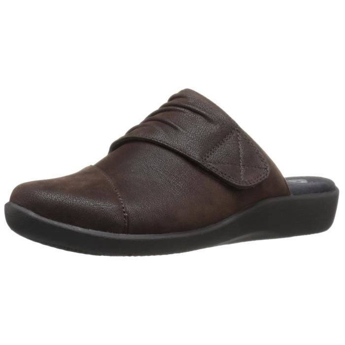 Clarks Sillian Rhodes Mule UOQ89 Taille-37 1-2 6dYYiERfc